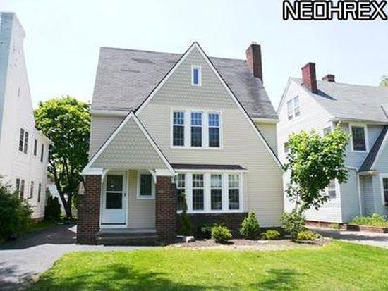 3564 Ingleside Rd, Shaker Heights, OH 44122