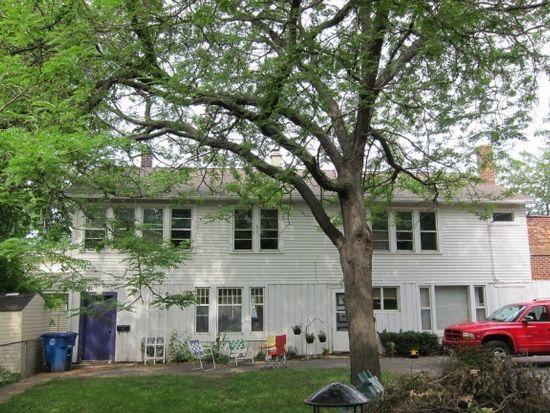 813 Oak St, Oshkosh, WI 54901