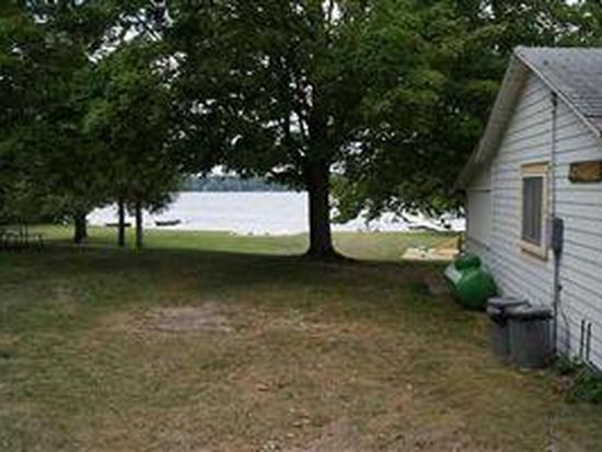 3870 E Duck Lake Rd, Grawn, MI 49637