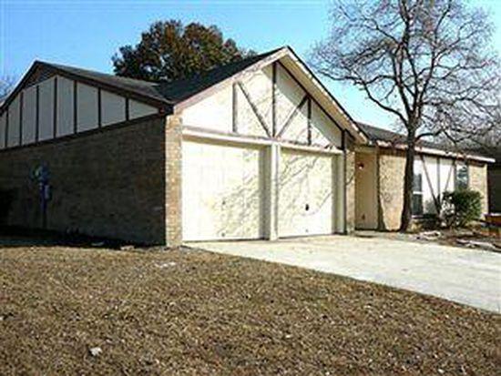 2501 Jo Lyn Ln, Arlington, TX 76014