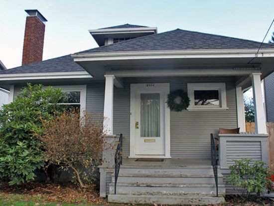 8964 N Exeter Ave, Portland, OR 97203