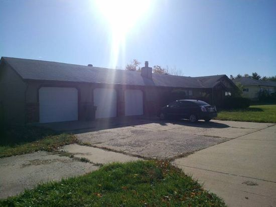 846 Harvester Rd, Saint Peters, MO 63376