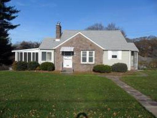 203 Hillcrest Dr, Milford, NJ 08848