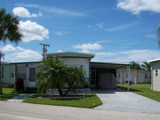 212 Blackburn Blvd, North Port, FL 34287
