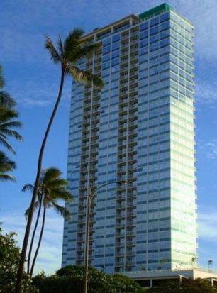 909 Kapiolani Blvd APT 2704, Honolulu, HI 96814