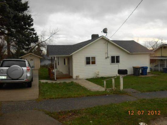 2963 S Webster St, Seattle, WA 98108