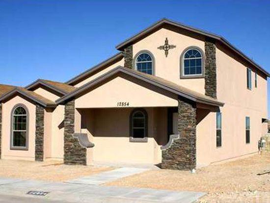 4005 Hueco Valley Dr, El Paso, TX 79938
