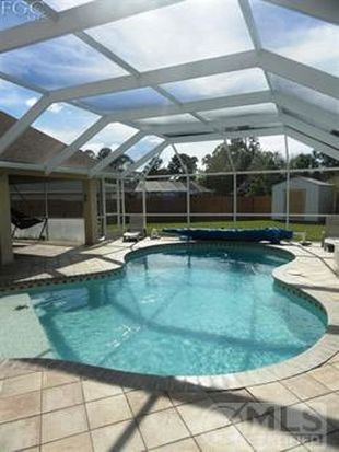 6701 Eagle Tree Ct, North Fort Myers, FL 33917