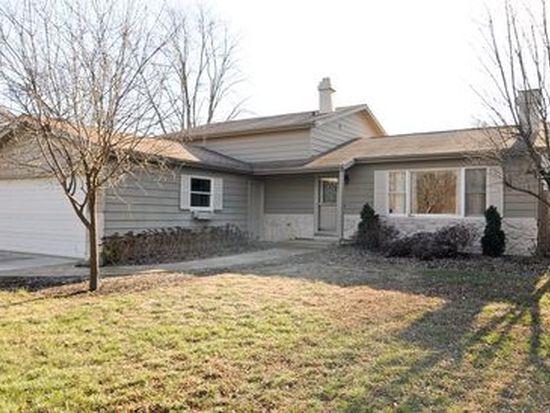 9211 Arthur St, Crystal Lake, IL 60014