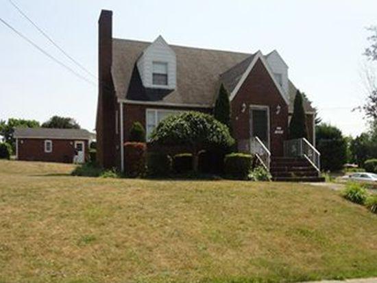 802 E Lutton St, New Castle, PA 16101