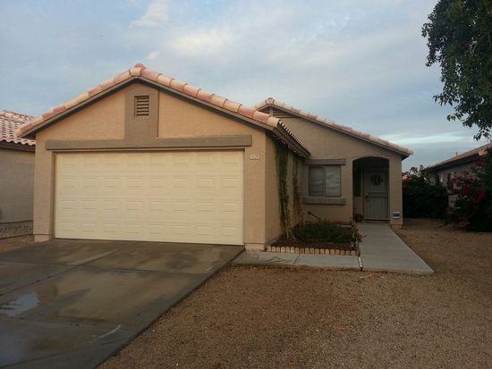 4729 N 84th Dr, Phoenix, AZ 85037