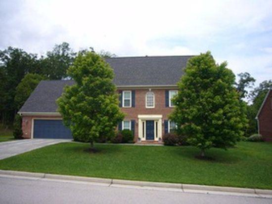 1702 Innsbrooke Dr, Salem, VA 24153