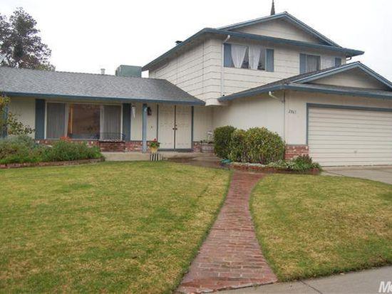 2863 Chauncy Cir, Stockton, CA 95209