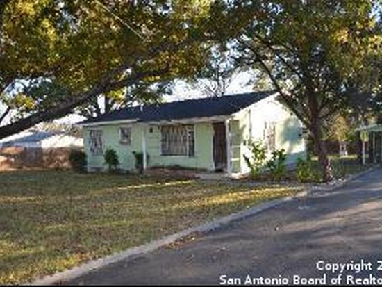 254 Shadyview Dr, San Antonio, TX 78201