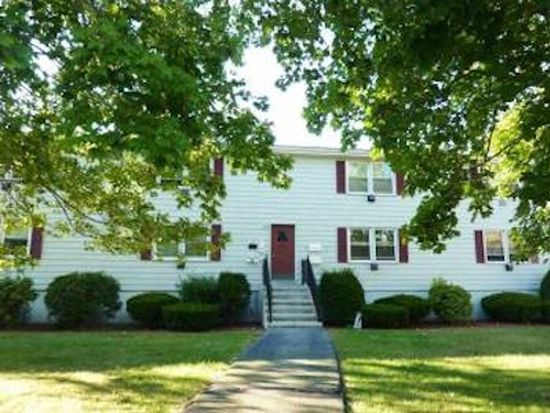 463 Woonasquatucket Ave APT 19, North Providence, RI 02911