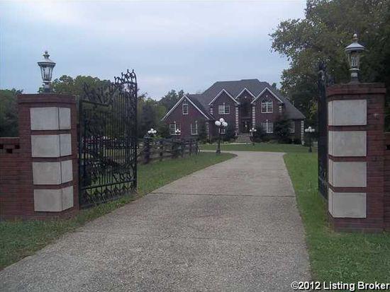 10802 Cedar Creek Rd, Louisville, KY 40229