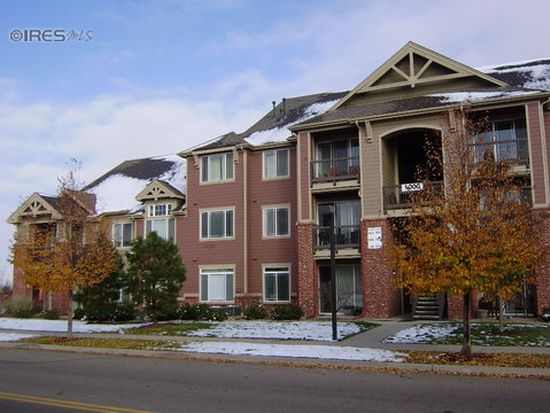 804 Summer Hawk Dr UNIT 1206, Longmont, CO 80504