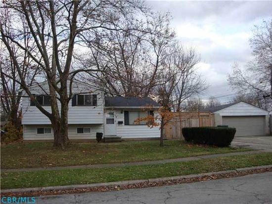 2764 Brownfield Rd, Columbus, OH 43232
