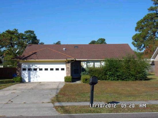 11792 Biscayne Blvd, Jacksonville, FL 32218