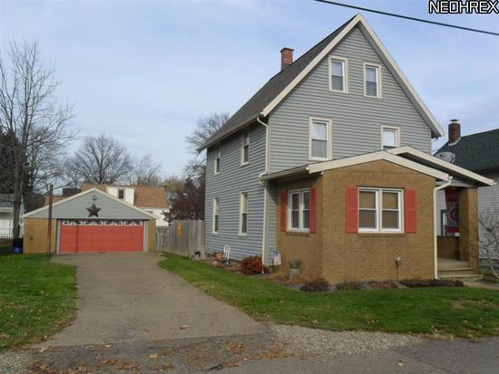 3621 Lotus Pl SW, Canton, OH 44710