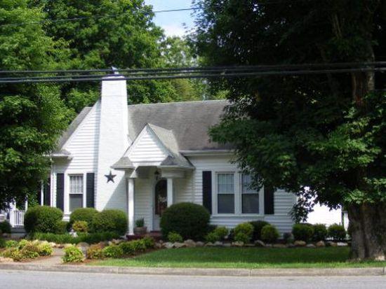 163 Patrick Ave, Fieldale, VA 24089