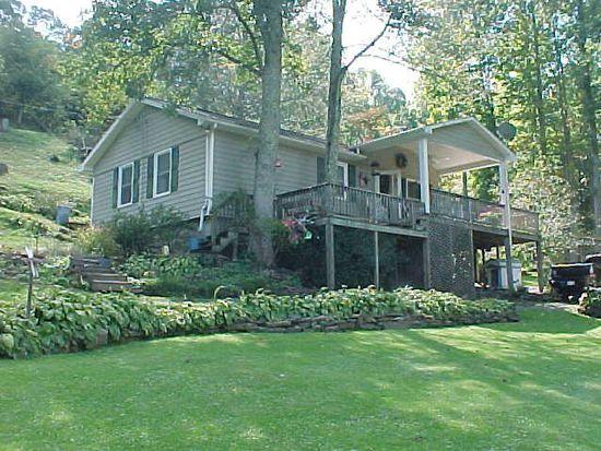 675 Willeva Rd, Princeton, WV 24740