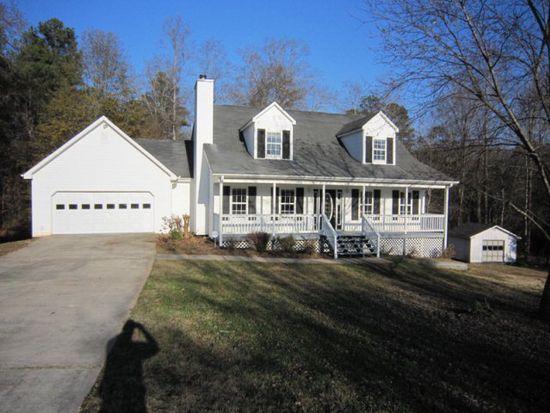482 Cedar Trl, Winder, GA 30680
