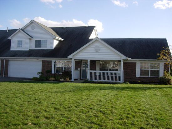 1306 Old Pond Dr, Marion, OH 43302