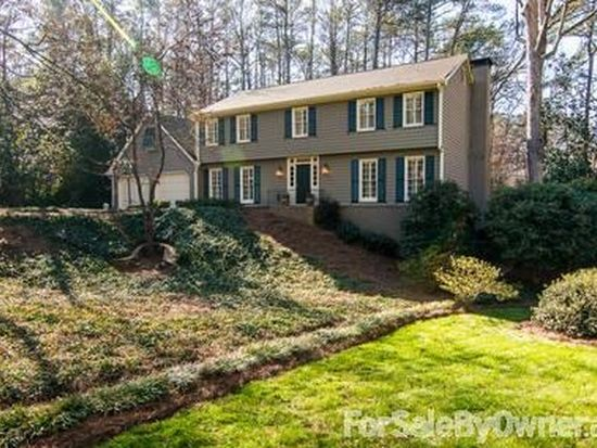 6290 Mountain Brook Way, Atlanta, GA 30328