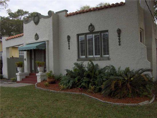 4212 W San Juan St, Tampa, FL 33629