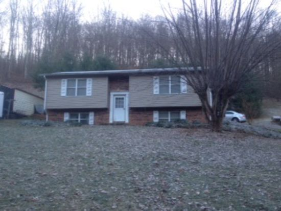 1600 Whitley Branch Rd, North Tazewell, VA 24630