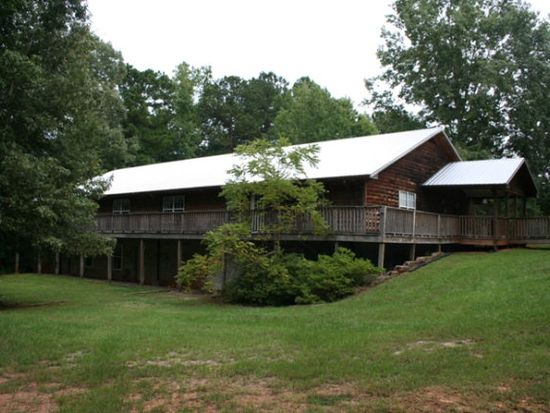 1832 State Highway 220 W, Lincolnton, GA 30817