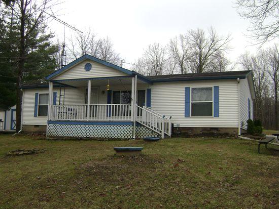 3034 Pine Top Rd, Bainbridge, OH 45612
