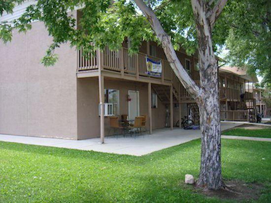 1025 Delaware Dr APT 1, Colorado Springs, CO 80909