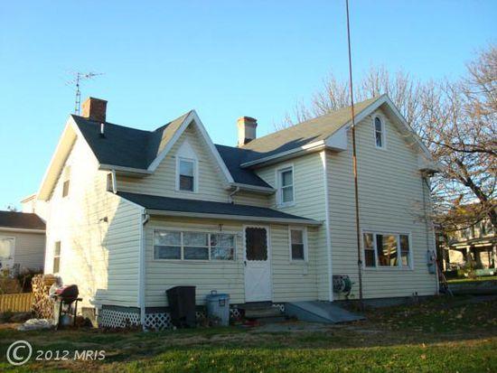 620 E Moler Ave, Martinsburg, WV 25404