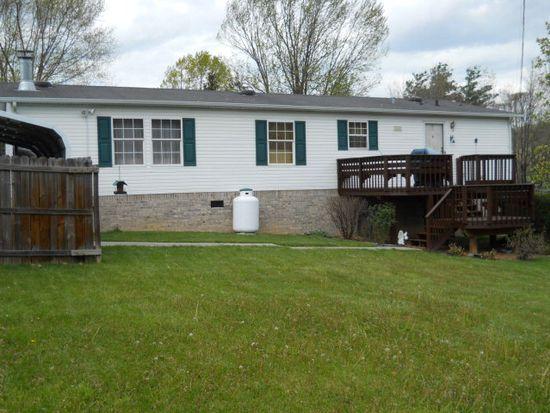 111 Greenway Rd, Princeton, WV 24739