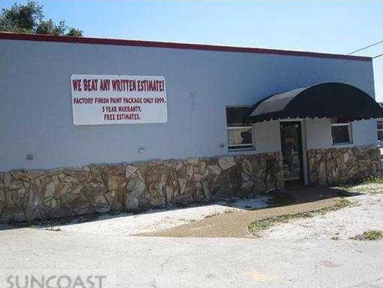1361 S Missouri Ave, Clearwater, FL 33756
