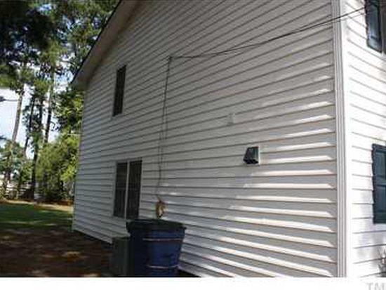 205 E Caroline Ave, Smithfield, NC 27577