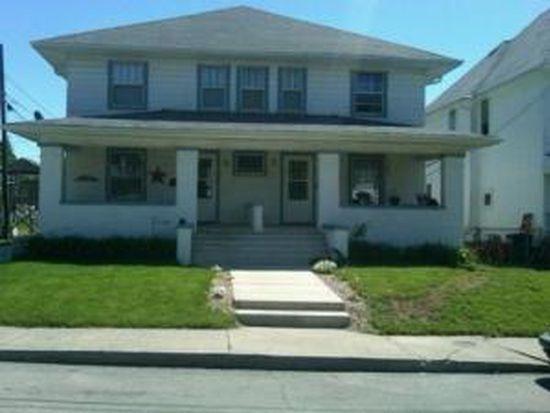 114 S Indiana Ave, Kokomo, IN 46901