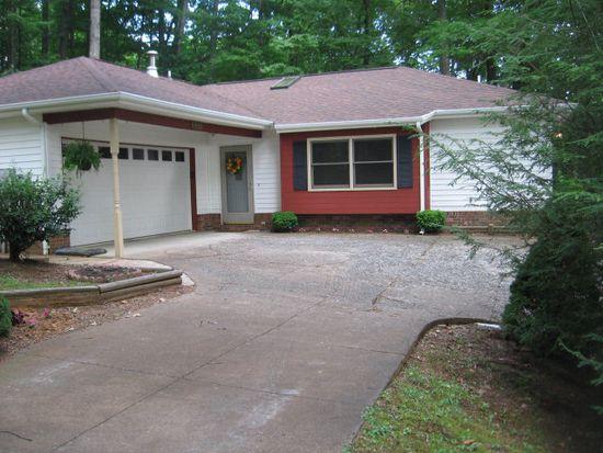 237 Margot Rd, Boone, NC 28607