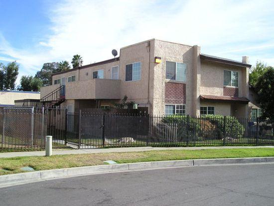 1081 N Vista Ave APT C, Rialto, CA 92376