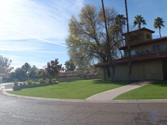 8231 N 21st Dr UNIT 104, Phoenix, AZ 85021
