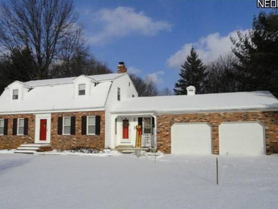 6587 Myrtle Hill Rd, Valley City, OH 44280