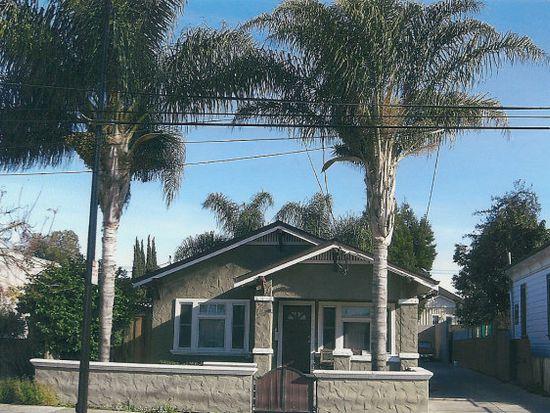 230 N Montgomery St, San Jose, CA 95110