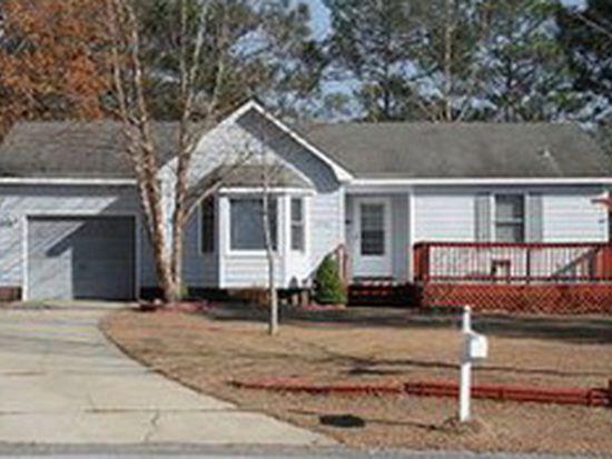 6763 Longparrish Ct, Fayetteville, NC 28304