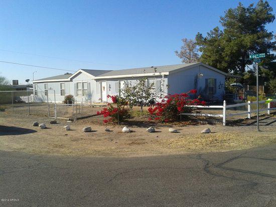 6601 W Nancy Rd, Glendale, AZ 85306