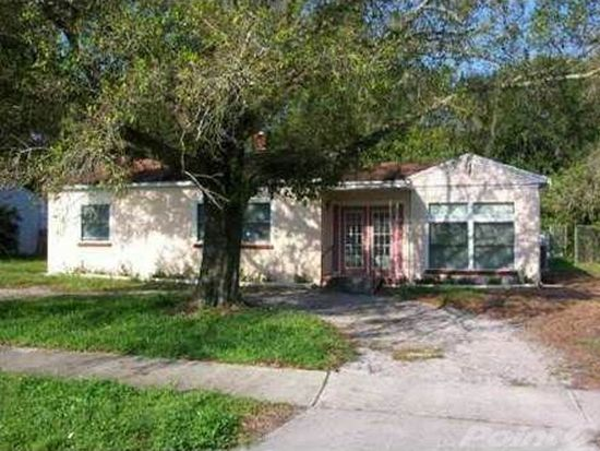 5308 N Rome Ave, Tampa, FL 33603