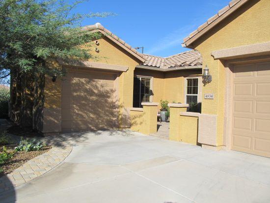 4834 W Yoosooni Dr, Phoenix, AZ 85087