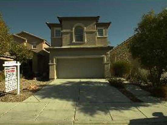 8640 Dodds Canyon St, Las Vegas, NV 89131