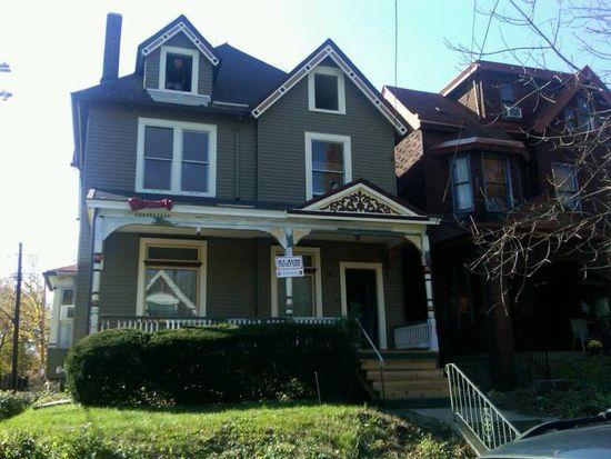 832 S Trenton Ave # 2, Pittsburgh, PA 15221